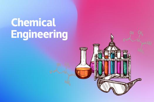 Frontiers in Chemical Engineering Research